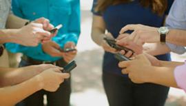 Le statistiche non sbagliano: il futuro è Mobile